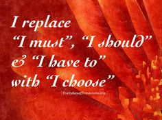 ..♥♥.. Daily Affirmations 20 July 2015