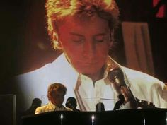 Barry Manilow, To My Parents, Gives Me Hope, Music Icon, Favorite Person, Are You The One, Love Him, The Man, Singer