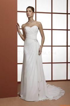 Vestidos de noiva OreaSposa L640 2013