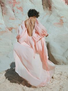 Photography: Josefina Bietti Styled by: Lucas Boccalao Hair & Makeup: Rodrigo Costa Model: Ari Westphal
