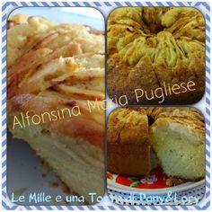 Le Mille e una Torta di Dany&Lory: Torta di mele
