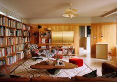 15 Mid-Century Modern-Inspired Living Rooms on The Study: The @1stdibs Blog   http://www.1stdibs.com/blogs/the-study/midcentury-modern-living-rooms/