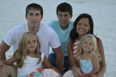 Castleman's Adopting from Haiti! Help this wonderful family change a child's life!