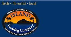 Island Brewing Company in Carpinteria....love this place!