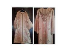 f076403b767ae6 Moroccan Djellaba Jellaba Kaftan Abaya Caftan Dress plus size Jellabiya  Handmade  Handmade  AbayaKaftanMaxiDress Kaftan