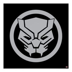 Discover recipes, home ideas, style inspiration and other ideas to try. Black Panther Symbol, Black Panther Drawing, Panther Logo, Black Panther Marvel, Avengers Tattoo, Marvel Tattoos, Superhero Logo Templates, Superhero Logos, Avengers Painting