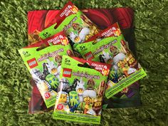 Lego minifigures 13 Snack Recipes, Snacks, Lego, Chips, Gift Wrapping, Gifts, Food, Snack Mix Recipes, Gift Wrapping Paper