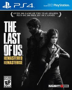 The Last of Us - PlayStation 4