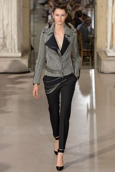 Bouchra Jarrar Fall 2013 Couture - Review - Fashion Week - Runway, Fashion Shows and Collections - Vogue