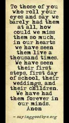 So true x
