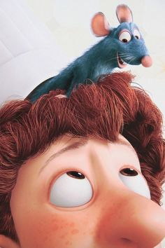 Find images and videos about disney, pixar and ratatouille on We Heart It - the app to get lost in what you love. Disney Pixar, Arte Disney, Disney Films, Disney And Dreamworks, Disney Cartoons, Disney Magic, Disney Art, Disney Characters, Disney Wiki
