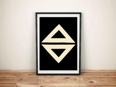 A personal favorite from my Etsy shop https://www.etsy.com/listing/450000698/japanese-buddhist-imagery-geometric
