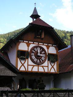 Alemania, Selva Negra