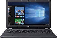 NEW Acer Aspire E 15 ES1-512-C4DW N2840 4GB/500GB Windows 10 15.6″ WXGA Laptop | ELECTRONICSWAY