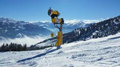 #Alpen #Tirol #Zillertal#Kaltenbach #Hochzillertal #Skiing