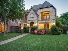 Wonderful Dallas Luxury Home For Sale: 6622 Ellsworth Avenue, Dallas TX 75214