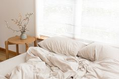 We are the proud stockists of Dehei's organic cotton marle bedding sets. They feel as though you are sleeping in your favourite tee shirt and get better with age