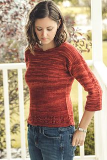 Ravelry: Rocoto pattern by Sara Gresbach
