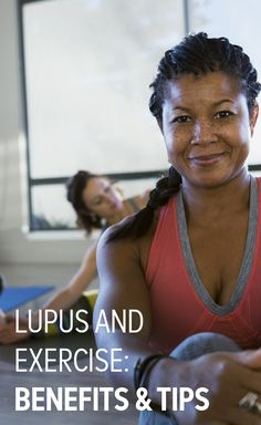 Lupus is a complex disease that can affect any number of organs in your body. The symptoms and severity of this autoimmune condition range widely, and they come and go, but many people with lupus often feel tired or achy, which can lower your motivation to exercise. However, being active can help you feel better, tackling both the physical and psychological stresses of the disease.