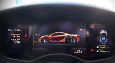 Wow! This video is so freaking cool! Hit the image to view #carporn