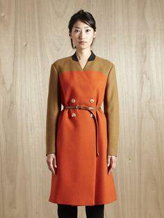 // Dries Van Noten Women's Renee Coat