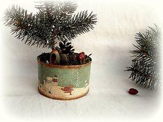 agir / Dekorácia Ikebana, Planter Pots, Handmade, Hand Made, Flower Arrangements, Handarbeit