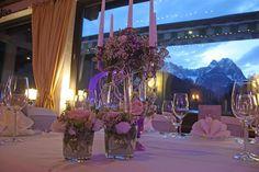 Winterhochzeit im Riessersee Hotel Garmisch-Partenkirchen im Seehaus - Winter wedding in Bavaria, Germany