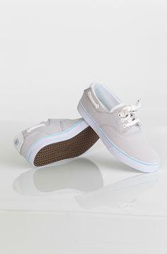 C1rca Valeo kengät Grey Stripe/Illusion Blue 55,00 € www.dropinmarket.com