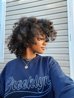 Afro Hair 4a, Coily Hair, Hair Growth Tips, Natural Hair Growth, Curly Hair Styles, Natural Hair Styles, Different Types Of Curls, Beautiful Black Girl, Natural Hair Inspiration
