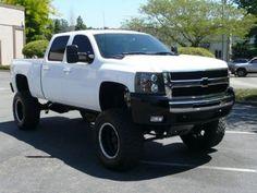 Chevy<3