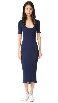 AG Indigo Capsule Collection by AG Elli Dress
