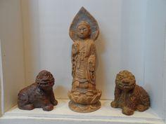 불교의 도입
