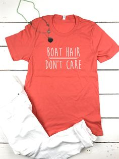 Don't Care Tees!