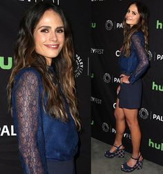 "Jordana Brewster at Paley Center for Media's PaleyFest 2016 Fall TV Preview – ""Lethal Weapon"" in Beverly Hills on September 8, 2016"