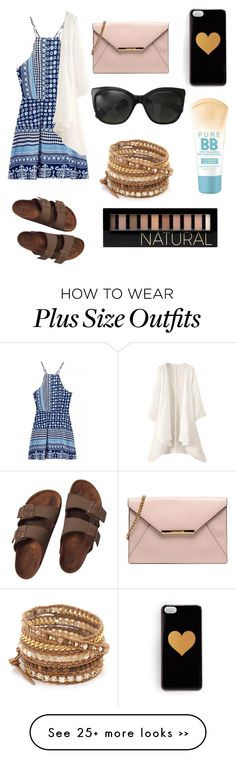 """Out"" by hellofashion22 on Polyvore"