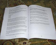 Do it yourself book binding tutorial part 2 book binding do it yourself book binding tutorial part 2 book binding pinterest book binding bookbinding and tutorials solutioingenieria Images