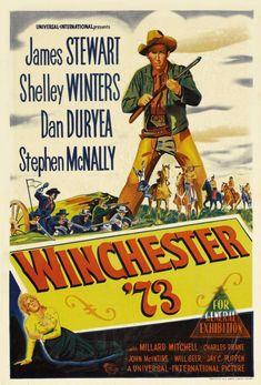 Η καραμπίνα φάντασμα / Winchester 73 (1950)
