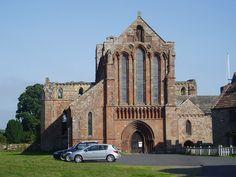 Lanercost Priory Church | by Aidan McRae Thomson