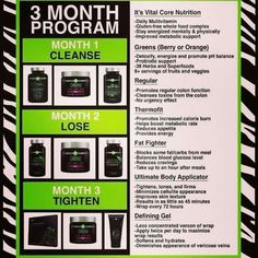 3 months It Works! Double the weight loss journey. Become a better you! Vital Core Nutrition 29$ Greens 33$ Regular 27$ Thermofit 39$ Fat Fighters 23$ Ultimate Body Applicator AKA Wrap 59$ for 4 wraps. Defining Gel 45$ #itworks #weightlossjourney #body #health Visit my site for more details.  itpaystowrap.myitworks.com