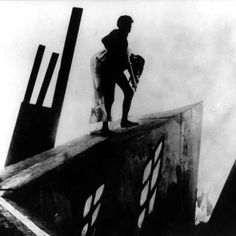 The Cabinet of Dr. Caligari 1920, Robert Wiene IMDB http://www ...
