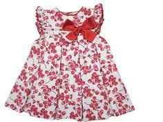 Patrones de vestidos de verano de nina