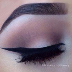 Simple yet striking!