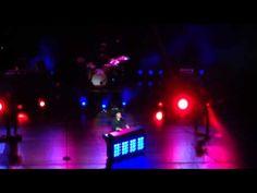 Gavin Degraw - I Don't Wanna Be Live - YouTube