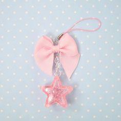 Kawaii Sweet Lolita Fairy Kei Accessory Bag by blacktulipshop, $8.00