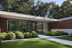 Residencia New Canaan,© Elizabeth Felicella