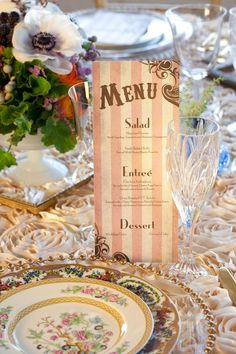 The Great Gatsby Inspired Wedding StyledShoot - Blog - RENT MY DUST Vintage Rentals