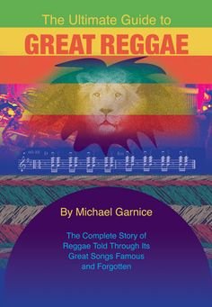The Ultimate Guide to Great Reggae - Equinox Publishing