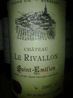 ST EMILION Bordeaux, Saint Emilion, France, Wine Recipes, Retirement, Blog, Bottle, Holiday, Vacations