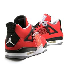 new styles 59d20 6df03 Air Jordan 4 Retro - Toro Bravo Jordans 2014, Blue Jordans, Jordans Girls,