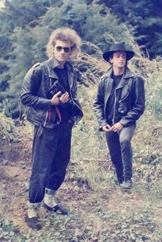 Gus y Charly Soda Stereo, Zeta Bosio, Rock Argentino, Marc Bolan, Perfect Love, Film Music Books, Lady And Gentlemen, Hanging Out, Music Artists